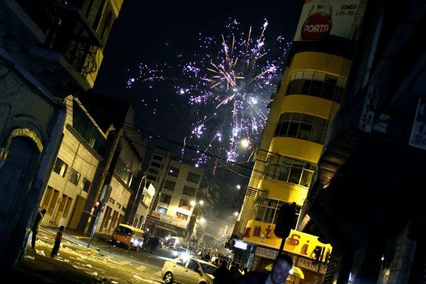 essay on new year celebrations
