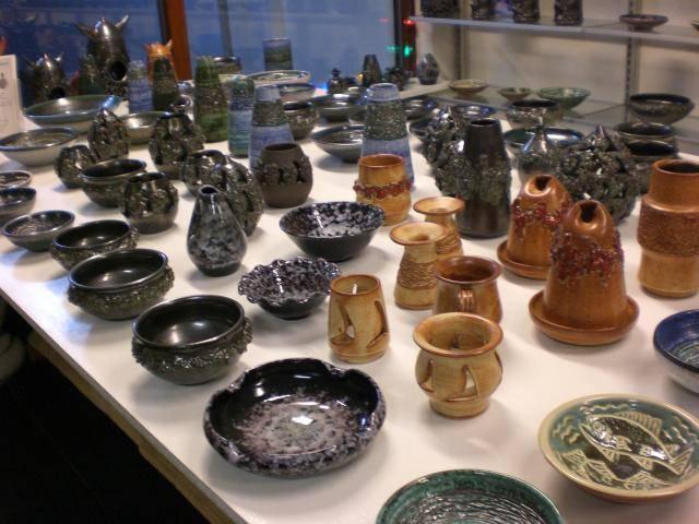 iceland ceramics