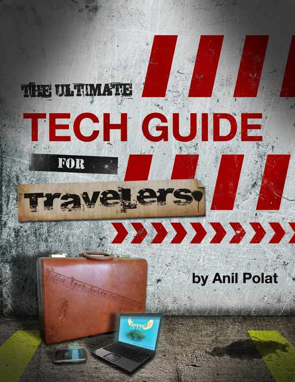 the ultimate tech guide for travelers