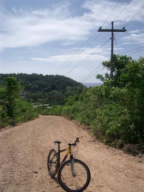 bike in philippines