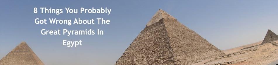 3 pyramids of giza Egypt